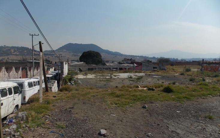 Foto de terreno habitacional en venta en  1, san miguel ajusco, tlalpan, distrito federal, 222338 No. 10