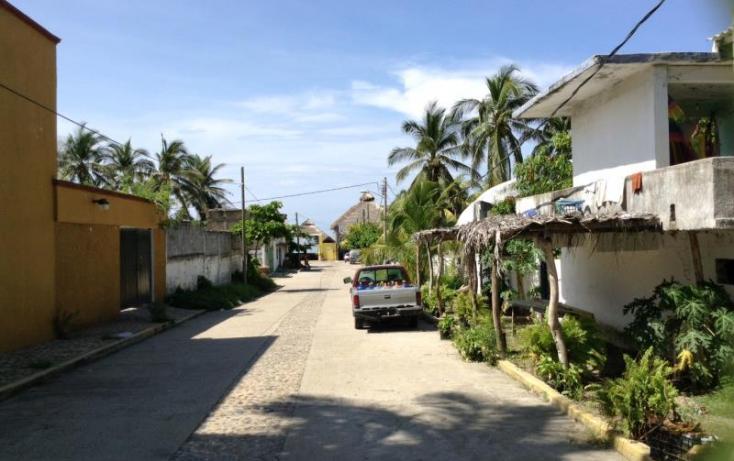 Foto de terreno habitacional en venta en hermenegildo galeana 23, alfredo v bonfil, acapulco de juárez, guerrero, 900113 no 01