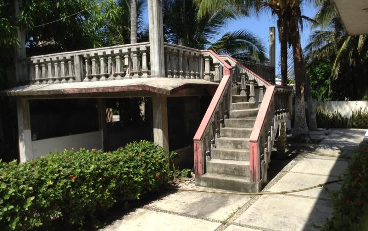 Foto de terreno habitacional en venta en hermenegildo galeana 23, alfredo v bonfil, acapulco de ju?rez, guerrero, 900113 No. 02