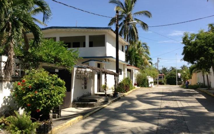 Foto de terreno habitacional en venta en hermenegildo galeana 23, alfredo v bonfil, acapulco de ju?rez, guerrero, 900113 No. 03