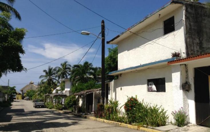 Foto de terreno habitacional en venta en hermenegildo galeana 23, alfredo v bonfil, acapulco de juárez, guerrero, 900113 no 04