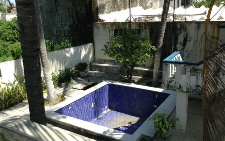Foto de terreno habitacional en venta en hermenegildo galeana 23, alfredo v bonfil, acapulco de juárez, guerrero, 900113 no 05
