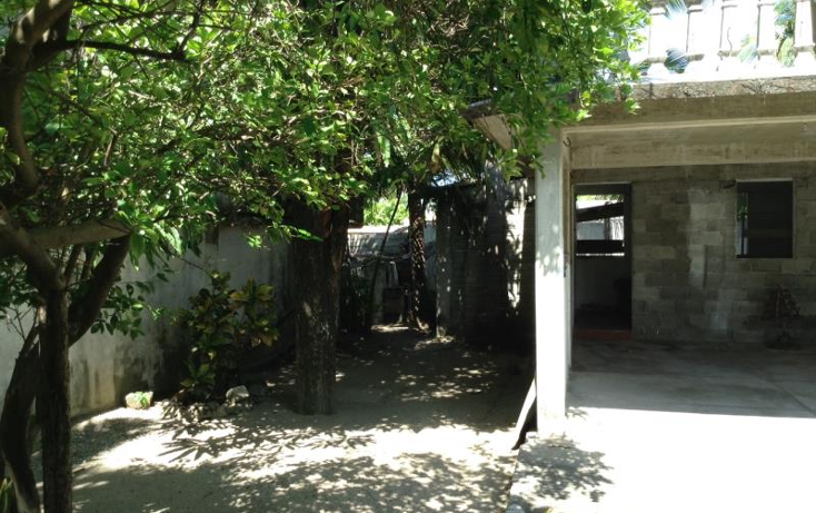 Foto de terreno habitacional en venta en hermenegildo galeana 23, alfredo v bonfil, acapulco de ju?rez, guerrero, 900113 No. 06
