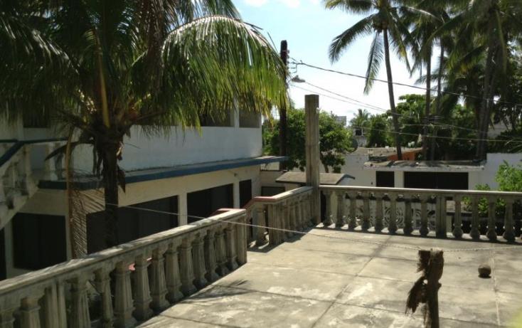 Foto de terreno habitacional en venta en hermenegildo galeana 23, alfredo v bonfil, acapulco de juárez, guerrero, 900113 no 08
