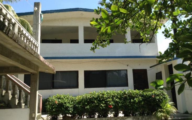 Foto de terreno habitacional en venta en hermenegildo galeana 23, alfredo v bonfil, acapulco de juárez, guerrero, 900113 no 09