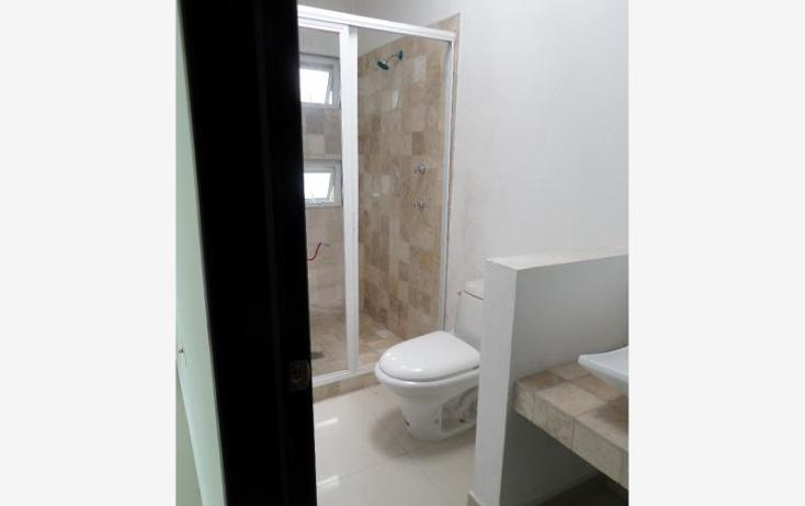 Foto de casa en venta en hermenegildo galeana 65, san miguel acapantzingo, cuernavaca, morelos, 1374579 No. 29