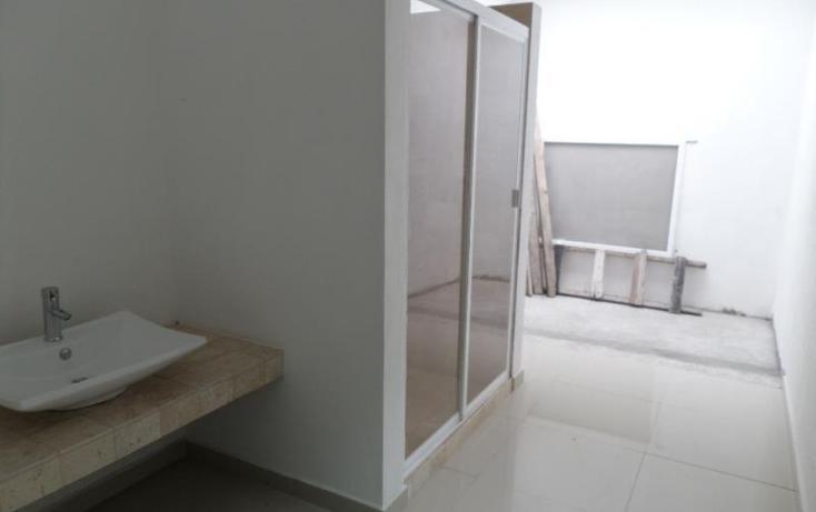 Foto de casa en venta en hermenegildo galeana 65, san miguel acapantzingo, cuernavaca, morelos, 1374579 No. 33