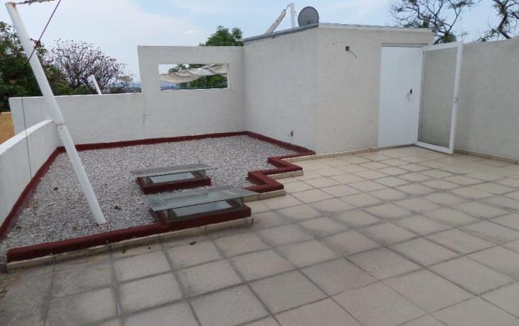 Foto de casa en venta en hermenegildo galeana 65, san miguel acapantzingo, cuernavaca, morelos, 1374579 No. 39