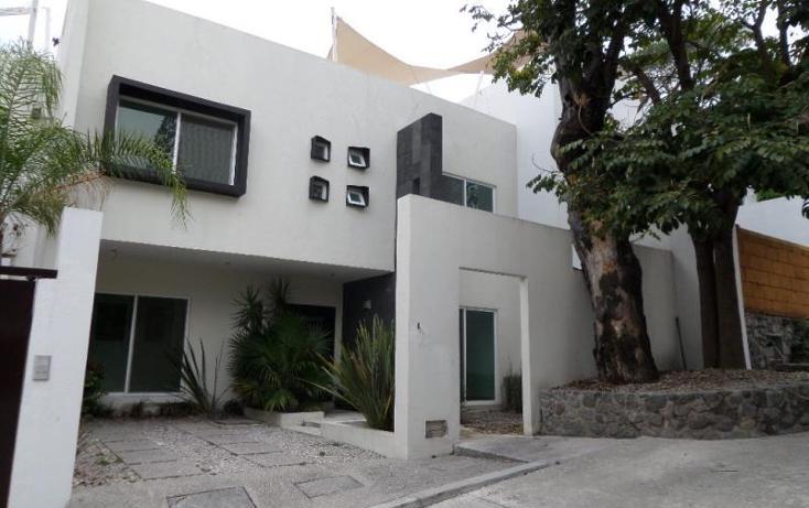 Foto de casa en venta en hermenegildo galeana 65, san miguel acapantzingo, cuernavaca, morelos, 1374579 No. 47