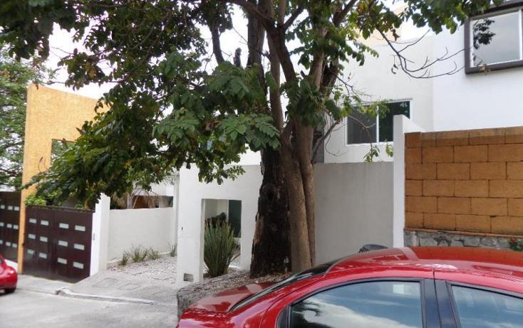 Foto de casa en venta en hermenegildo galeana 65, san miguel acapantzingo, cuernavaca, morelos, 1374579 No. 48