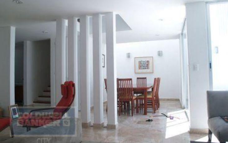 Foto de casa en condominio en renta en hermenegildo galeana, barrio del niño jesús, tlalpan, df, 1766472 no 02