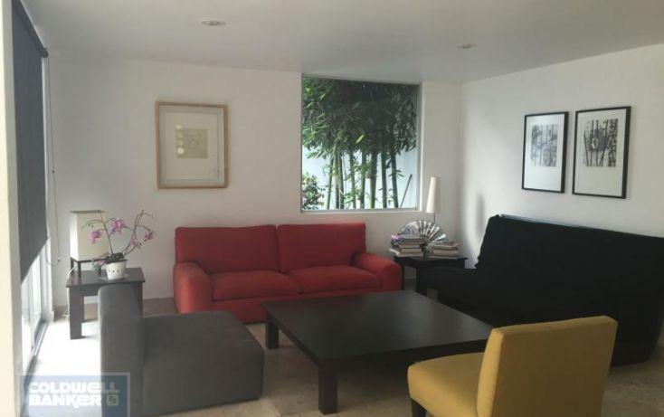 Foto de casa en condominio en renta en hermenegildo galeana, barrio del niño jesús, tlalpan, df, 1766472 no 03