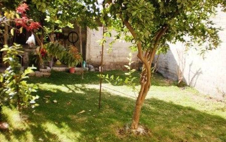 Foto de casa en venta en  , hermenegildo galeana, cuautla, morelos, 1079775 No. 04