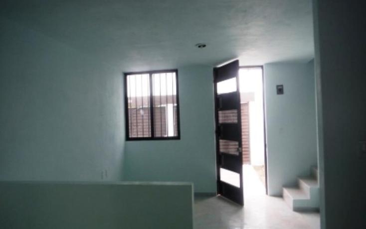 Foto de casa en venta en  , hermenegildo galeana, cuautla, morelos, 1238541 No. 08