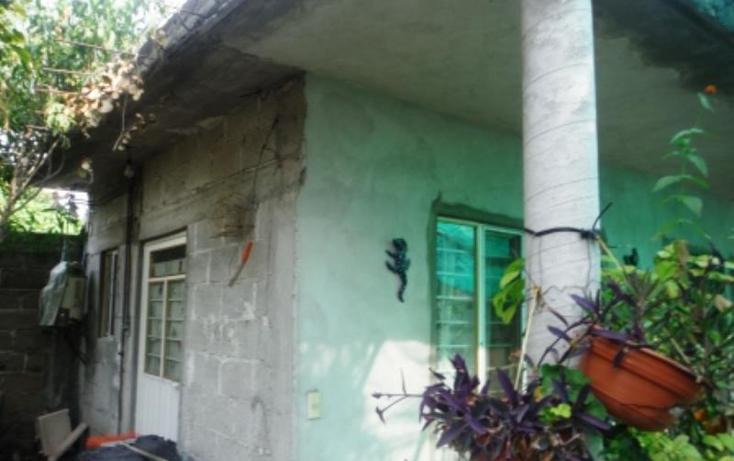 Foto de casa en venta en  , hermenegildo galeana, cuautla, morelos, 1238559 No. 01