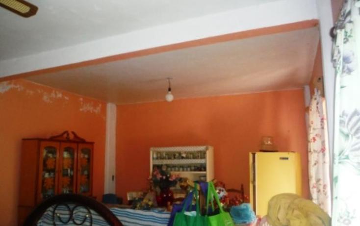 Foto de casa en venta en  , hermenegildo galeana, cuautla, morelos, 1238559 No. 02