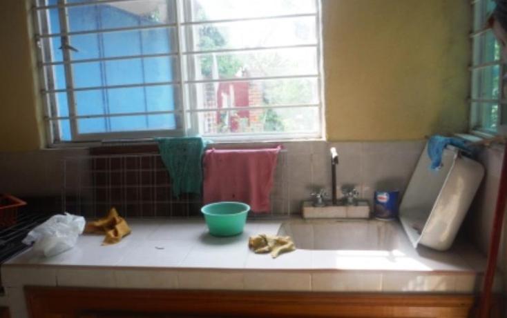 Foto de casa en venta en  , hermenegildo galeana, cuautla, morelos, 1238559 No. 03