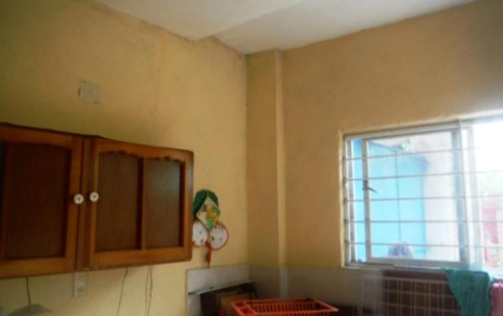 Foto de casa en venta en  , hermenegildo galeana, cuautla, morelos, 1238559 No. 04