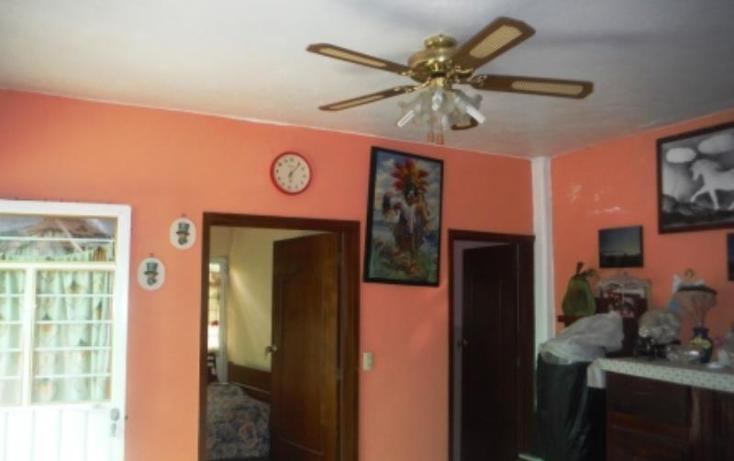 Foto de casa en venta en  , hermenegildo galeana, cuautla, morelos, 1238559 No. 05