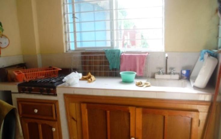 Foto de casa en venta en  , hermenegildo galeana, cuautla, morelos, 1238559 No. 06