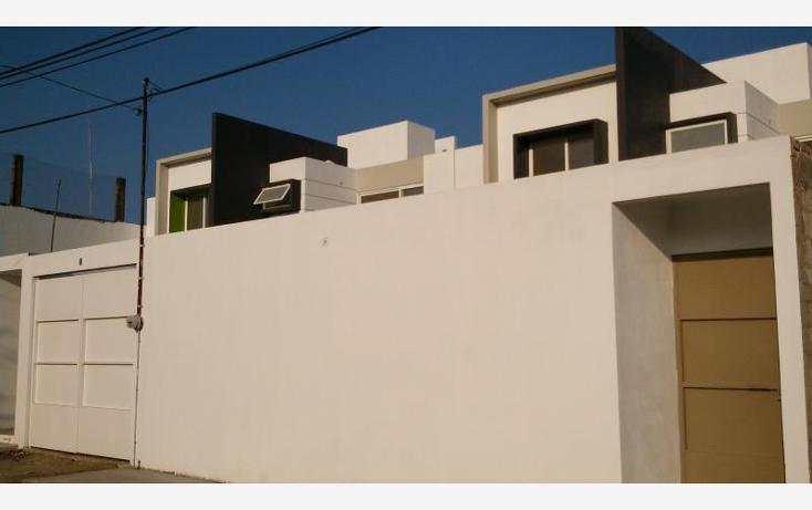 Foto de casa en venta en  , hermenegildo galeana, cuautla, morelos, 1243463 No. 01
