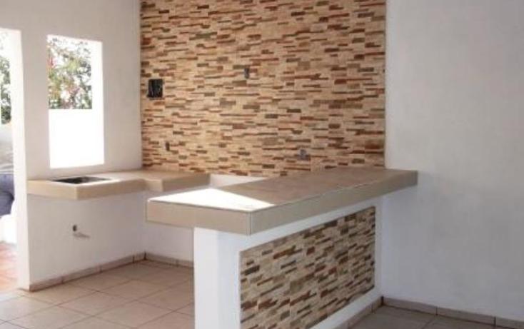 Foto de casa en venta en  , hermenegildo galeana, cuautla, morelos, 1399121 No. 02