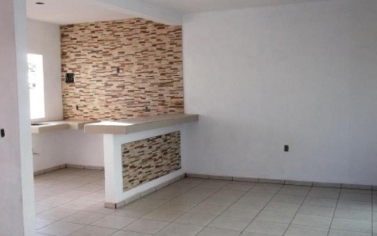 Foto de casa en venta en  , hermenegildo galeana, cuautla, morelos, 1399121 No. 04