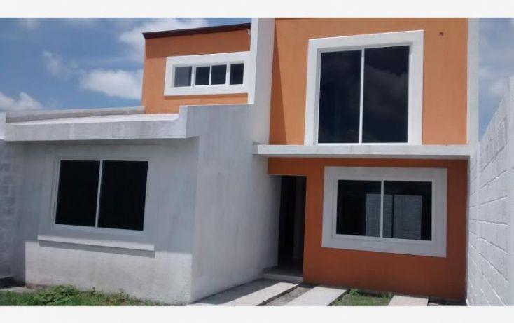Foto de casa en venta en, hermenegildo galeana, cuautla, morelos, 1408407 no 01