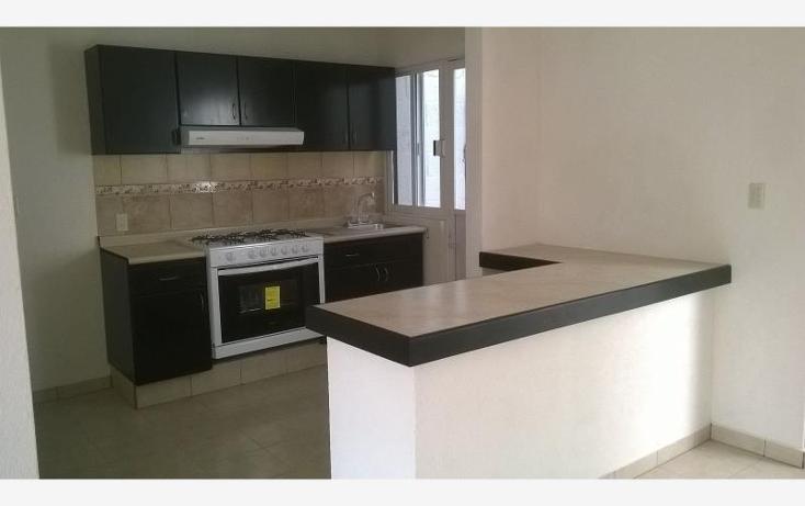 Foto de casa en venta en  , hermenegildo galeana, cuautla, morelos, 1408407 No. 02