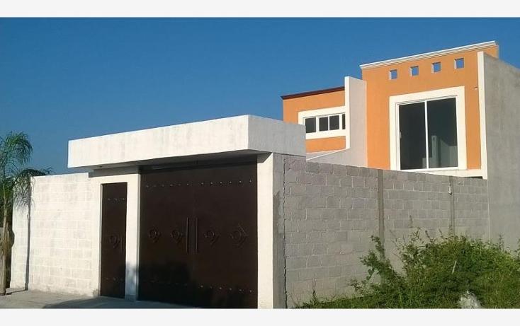 Foto de casa en venta en  , hermenegildo galeana, cuautla, morelos, 1408407 No. 07