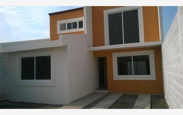 Foto de casa en venta en  , hermenegildo galeana, cuautla, morelos, 1408407 No. 08