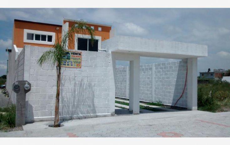 Foto de casa en venta en, hermenegildo galeana, cuautla, morelos, 1408407 no 09
