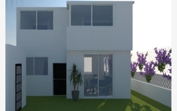 Foto de casa en venta en  , hermenegildo galeana, cuautla, morelos, 1442687 No. 03