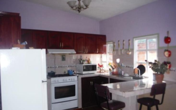 Foto de casa en venta en  , hermenegildo galeana, cuautla, morelos, 1470749 No. 02