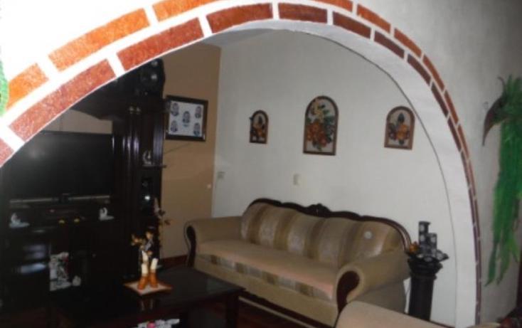 Foto de casa en venta en  , hermenegildo galeana, cuautla, morelos, 1470749 No. 03