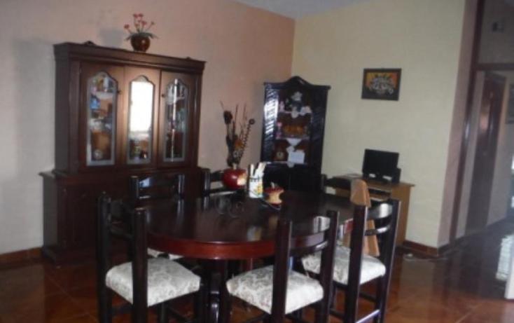 Foto de casa en venta en  , hermenegildo galeana, cuautla, morelos, 1470749 No. 04