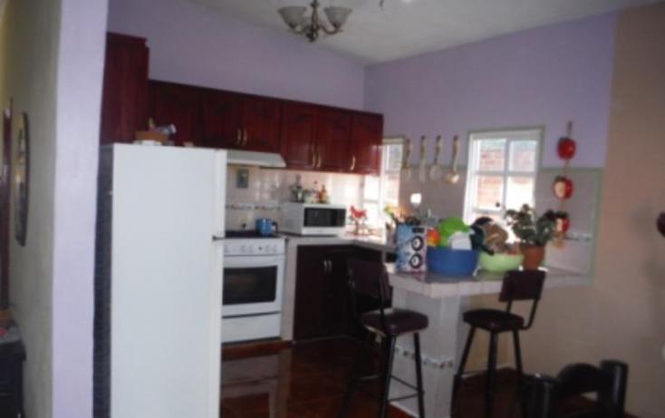 Foto de casa en venta en  , hermenegildo galeana, cuautla, morelos, 1470749 No. 05