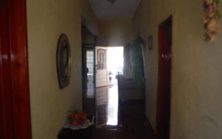 Foto de casa en venta en  , hermenegildo galeana, cuautla, morelos, 1470749 No. 08