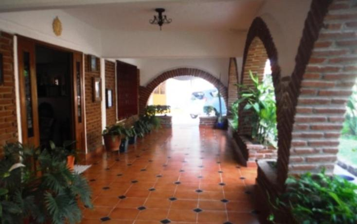 Foto de casa en venta en  , hermenegildo galeana, cuautla, morelos, 1485891 No. 02