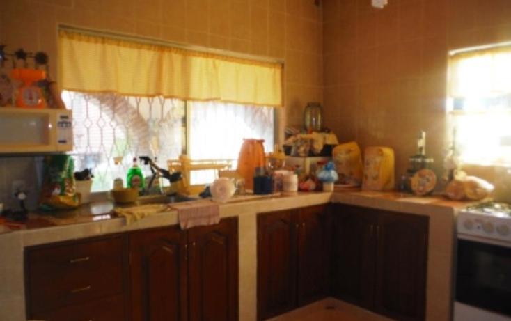 Foto de casa en venta en  , hermenegildo galeana, cuautla, morelos, 1485891 No. 03