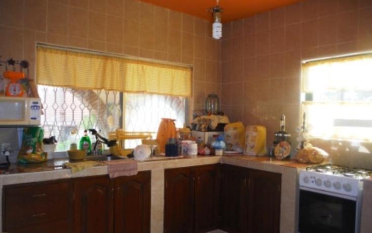 Foto de casa en venta en  , hermenegildo galeana, cuautla, morelos, 1485891 No. 04