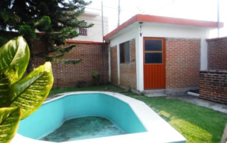Foto de casa en venta en  , hermenegildo galeana, cuautla, morelos, 1485891 No. 08