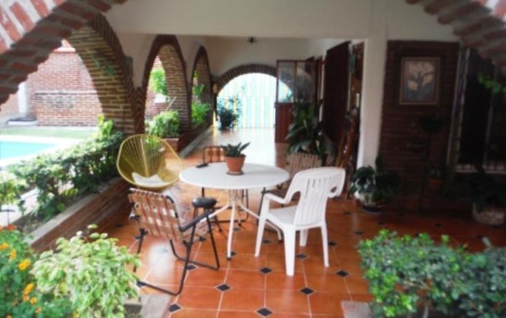 Foto de casa en venta en  , hermenegildo galeana, cuautla, morelos, 1485891 No. 10