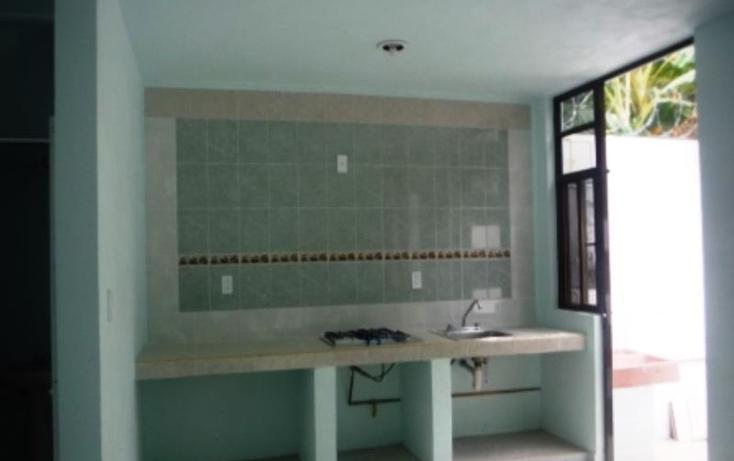 Foto de casa en venta en  , hermenegildo galeana, cuautla, morelos, 1507823 No. 02