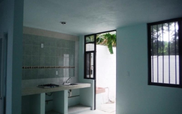 Foto de casa en venta en  , hermenegildo galeana, cuautla, morelos, 1507823 No. 04