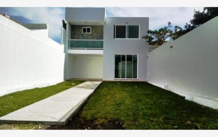 Foto de casa en venta en  , hermenegildo galeana, cuautla, morelos, 1576372 No. 02