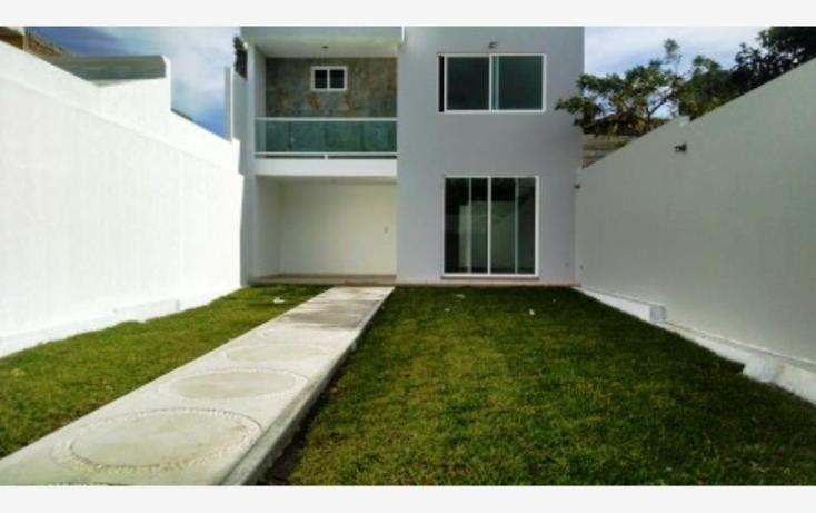 Foto de casa en venta en  , hermenegildo galeana, cuautla, morelos, 1576372 No. 03