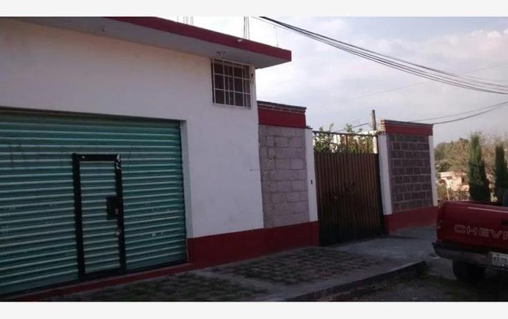 Foto de casa en venta en  , hermenegildo galeana, cuautla, morelos, 1577926 No. 02
