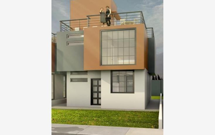 Foto de casa en venta en  , hermenegildo galeana, cuautla, morelos, 1594208 No. 02