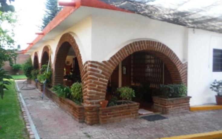 Foto de casa en venta en  , hermenegildo galeana, cuautla, morelos, 1594336 No. 01